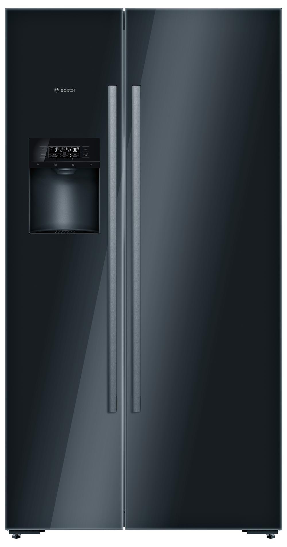 Bosch Amerikaanse Koelkast KAD92SB30   Ad Kokx Witgoed